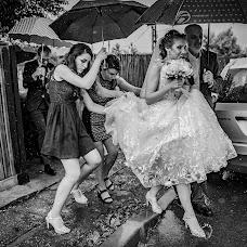 Wedding photographer Mihai Drăgnescu (mihaidragnescu). Photo of 26.10.2018