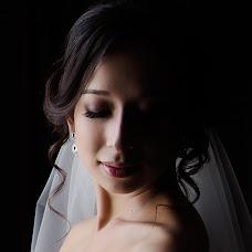 Wedding photographer Olesya Voroneckaya (ridus). Photo of 17.02.2016