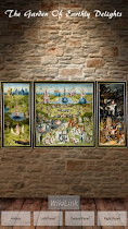 Bosch Art Museum - screenshot thumbnail 05