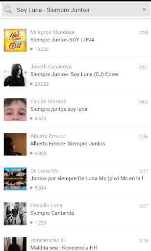 音樂必備免費app推薦|Soy Luna 2 Musica Letras線上免付費app下載|3C達人阿輝的APP