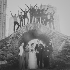 Wedding photographer Maksat Kapsalyamov (WMak). Photo of 03.12.2014
