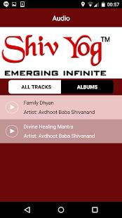 Shivyog - AppRecs