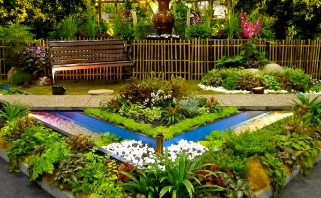 home garden design flower android apps on google play