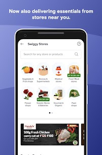 Swiggy Food Order & Delivery 3.32.5 3