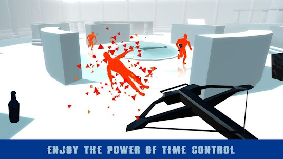 Superhot Time Shooter 3D - náhled