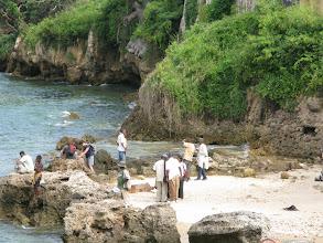 Photo: Mombasa, okolice Fort Jesus