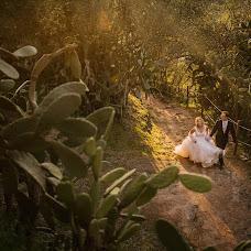 Fotógrafo de casamento Miguel Matos (miguelmatos). Foto de 30.05.2018