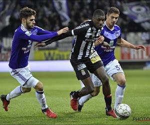 Mata s'éloigne d'Anderlecht mais peut compter sur de l'intérêt étranger