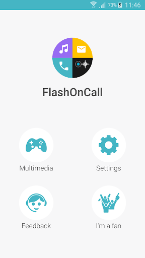 FlashOnCall + v4.8 (Patched)