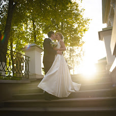 Wedding photographer Sergey Konstantinov (mosxa). Photo of 23.02.2017