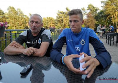 Suivi par plusieurs clubs de Jupiler League, ce jeune belge part en Eredivisie