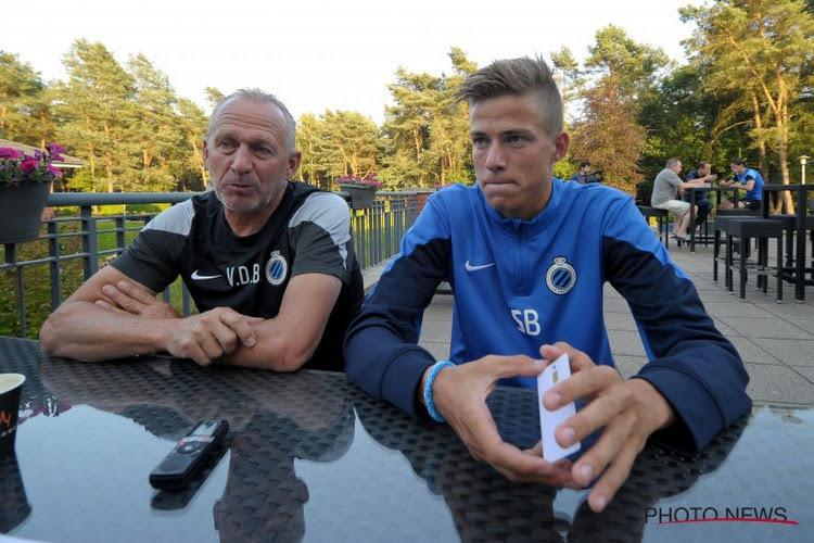 La sensation belge de D2 néerlandaise vers Malines?