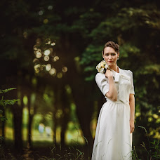 Wedding photographer Sergey Gorodeckiy (sergiusblessed). Photo of 13.07.2014