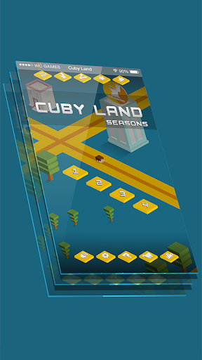 Cuby Land 2.1.0 screenshots 1