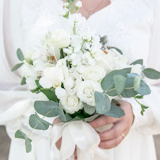 Wedding photographer Ekaterina Aleschik (Aleshchyk). Photo of 25.07.2018