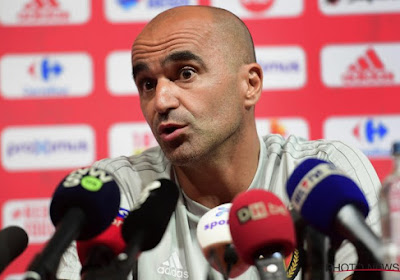 """Martinez est ravi de la décision de Thierry Henry: """"Il aura plus de responsabilités"""""""