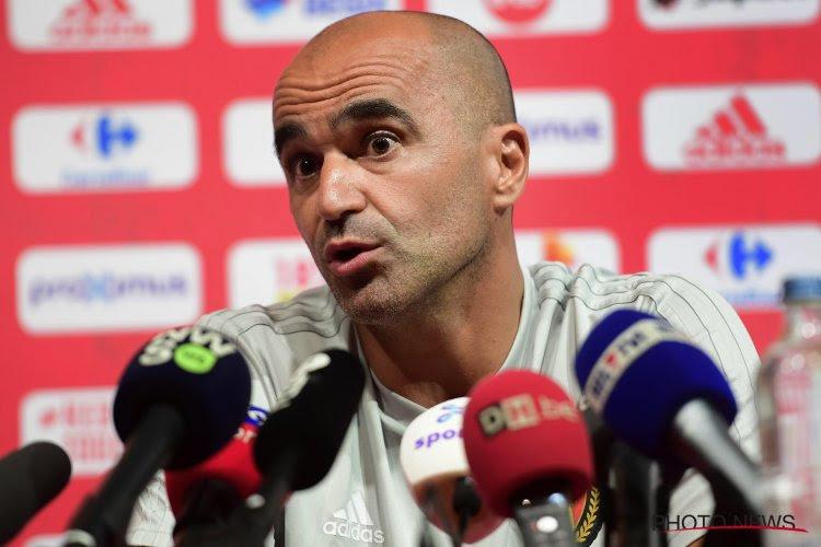 """Roberto Martinez stelt opvallende conclusie: """"Frankrijk verdiende het om die halve finale te winnen"""""""