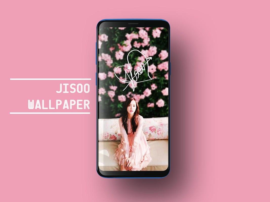 ダウンロードblackpink Jisoo Wallpaper Kpop Fans Hd Apk最新