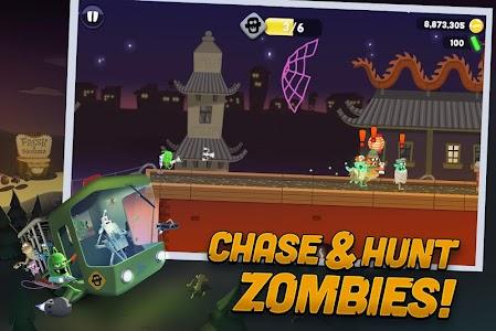 Zombie Catchers 🧟 Hunt the Dead 1.30.5