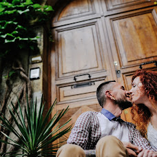Wedding photographer Tatyana Novak (tetiananovak). Photo of 07.12.2017
