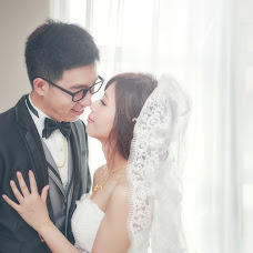 Wedding photographer Kunlin Lo (kunlin_lo). Photo of 20.05.2015