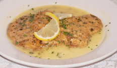 Veal Francaise