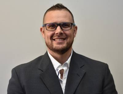 Reinard Janse van Rensburg, Regional Sales Manager: NuPay, a division of Altron