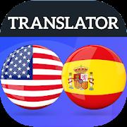 English Spanish Translator - Vocie Text Translator