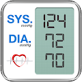 Blood Pressure Checker Diary - BP Info -BP Tracker APK