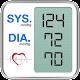 Blood Pressure Checker Diary - BP Info -BP Tracker APK