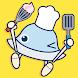 はらぺこクッキング お料理を作って楽しむ子供向け料理ゲームアプリ - Androidアプリ