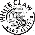 White Claw Black Cherry Hard Seltzer