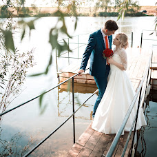 Wedding photographer Aleksandr Skripnikov (AlexandrSkr). Photo of 15.08.2017