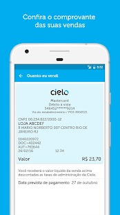 Cielo- screenshot thumbnail