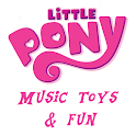 Little Pony Music icon