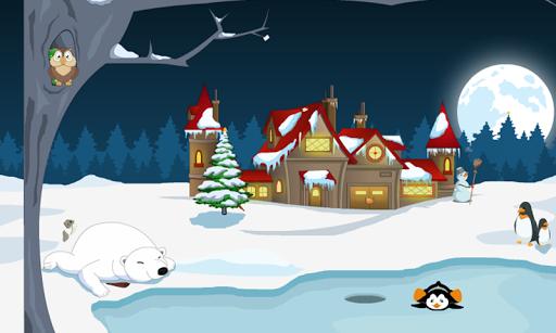 玩解謎App|北極からの脱出免費|APP試玩