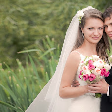 Wedding photographer Dmitriy Gudz (photogudz). Photo of 24.01.2014