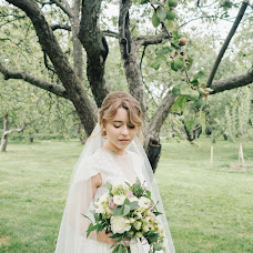 Wedding photographer Kseniya Nizova (ksenianizova). Photo of 08.07.2016