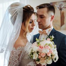 Wedding photographer Evgeniy Semenychev (SemenPhoto17). Photo of 03.09.2018