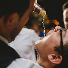 Wedding photographer Julio Medina (juliomedina). Photo of 18.01.2016