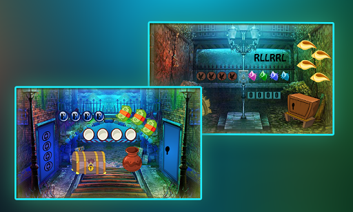 Red Dragon Rescue Best Escape Game-316 3.0.2 screenshots 6