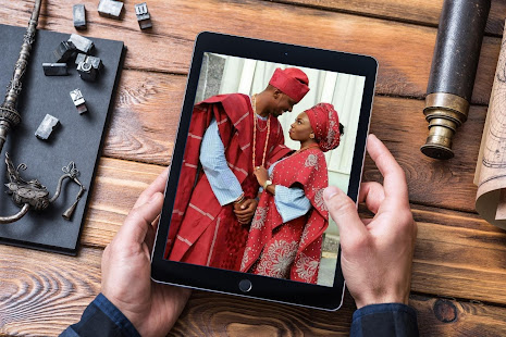 Download African Couple Fashion Ideas For PC Windows and Mac apk screenshot 11