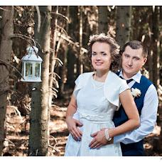 Wedding photographer Pavel Gladkiy (pavelgladky). Photo of 25.06.2016