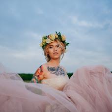 Wedding photographer Filipp Davidyuk (Davidyuk). Photo of 07.08.2017