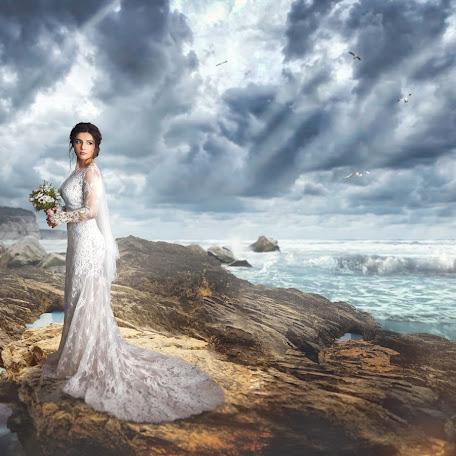 Wedding photographer Ekaterina Skorobogatova (mechtaniya). Photo of 16.03.2018