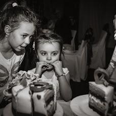 Wedding photographer Anna Mark (Annamark). Photo of 17.08.2017