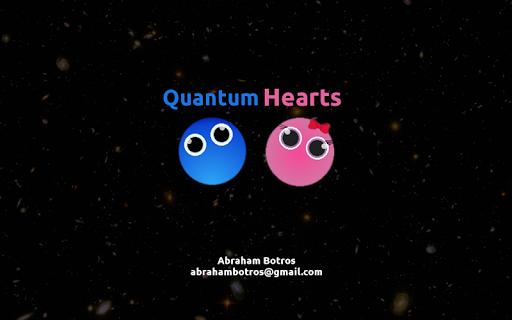 Quantum Hearts - Puzzle Game