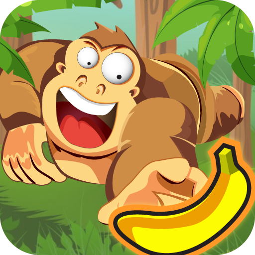Monkey Banana Crazy