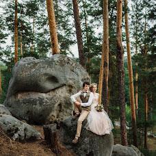 Wedding photographer Alina Paranina (AlinaParanina). Photo of 16.05.2017
