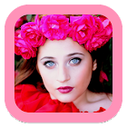 Rosecam-Video Chat&Call icon